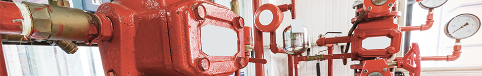 NFPA Winter 2019 Products and Solutions Catalog: Fire