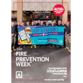 2017 Fire Prevention Week Catalog