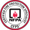Certified Fire Protection Specialist (CFPS)