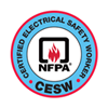 Certified Electrical Safety Worker (CESW)