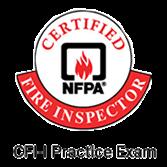 Certified Fire Inspector I (CFI-I) Practice Exam