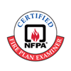 Certified Fire Plan Examiner (CFPE)