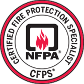 Certified Fire Protection Specialist Cfps Certification