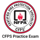 Certified Fire Protection Specialist (CFPS) Practice Exam
