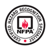 Certified Hazard Recognition Specialist (CHRS)