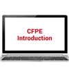 Introduction to CFPE Online Training