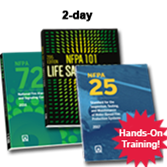 Hands-on 2-Day Training for Facilities Managers – Essentials for Life Safety and Fire Protection Systems