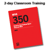 NFPA 350: Guide for Safe Confined Space Entry and Work (2016) 2-Day Classroom Training