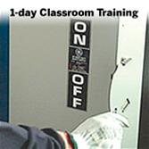 Developing an Electrical Safety Program Based on NFPA 70E (2015) 1-day Classroom Training