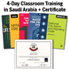 Certified Fire Inspector I Training (with Optional Certification Exam)– Saudi Arabia