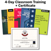 Certified Fire Inspector I: 4-Day Classroom Training (with Optional Certification Exam)
