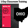 NFPA 70: National Electrical Code (NEC) (2017) Significant Changes Classroom Training - Ohio