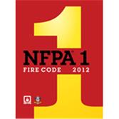 NFPA 1: Fire Code