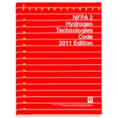 NFPA 2: Hydrogen Technologies Code