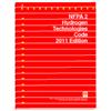 2011 NFPA 2: Hydrogen Technologies Code