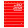 NFPA 10: Standard for Portable Fire Extinguishers, 2010 Edition