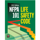 NFPA 101, Life Safety Code, 2012 Edition