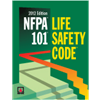 NFPA 101: Life Safety Code, Prior Years