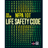 2015 NFPA 101 Code - Current Edition