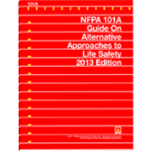 NFPA 101A: Guide on Alternative Approaches to Life Safety, Prior Years