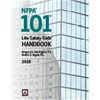 2018 NFPA 101 Handbook - Current Edition