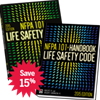 NFPA 101 Code and Handbook Set, 2015 Edition