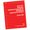 NFPA 1041: Standard for Fire Service Instructor Professional Qualifications, Spanish