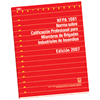 NFPA 1081: Standard for Industrial Fire Brigade Member Professional Qualifications, Spanish