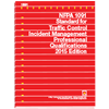 2015 NFPA 1091: Standard for Traffic Control Incident Management Professional Qualifications