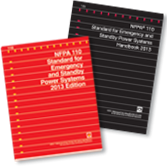 NFPA 110: Standard for Emergency and Standby Power Systems