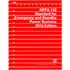 NFPA 110: Standard for Emergency and Standby Power Systems, 2016 Edition