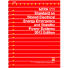 2013 NFPA 111: Standard on Stored Electrical Energy Emergency and Standby Power Systems