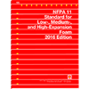 2016 NFPA 11 Standard - Current Edition