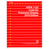 NFPA 1123: Code for Fireworks Display, Prior Years