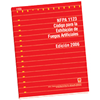 NFPA 1123: Code for Fireworks Display, Spanish