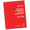 NFPA 1126: Standard for the Use of Pyrotechnics Before a Proximate Audience, Spanish