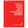 NFPA 1145: Guide for the Use of Class A Foams in Manual Structural Fire Fighting, Prior Years