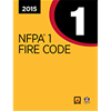 2015 NFPA 1 Code - Current Edition