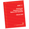 NFPA 11: Standard for Low-, Medium-, and High-Expansion Foam, Spanish