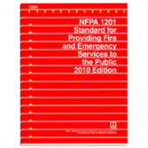 NFPA 1201: Standard for Providing Fire and Emergency Services to the Public, Prior Years