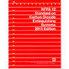 2015 NFPA 12: Standard on Carbon Dioxide Extinguishing Systems