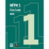 2021 NFPA 1 Code - Current Edition