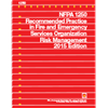2015 NFPA 1250: Recommended Practice in Fire and Emergency Services Organization Risk Management