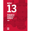 2019 NFPA 13, Standard, Spanish - Current Edition