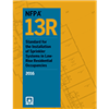 2016 NFPA 13R Standard - Current Edition
