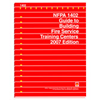NFPA 1402: Guide to Building Fire Service Training Centers, Prior Years