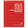 NFPA 1404: Standard for Fire Service Respiratory Protection Training, Prior Years