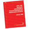 NFPA 1404: Standard for Fire Service Respiratory Protection Training, Spanish