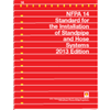 2013 NFPA 14: Standard for the Installation of Standpipe and Hose Systems