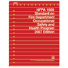NFPA 1500: Standard on Fire Department Occupational Safety and Health Program, Prior Years